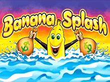 Видео-слот Banana Splash