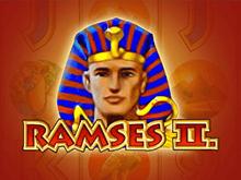 Азартная игра Ramses II
