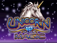 Видео-слот Unicorn Magic