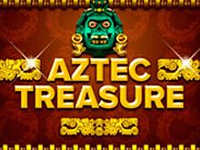 Видео-слот Aztec Treasure