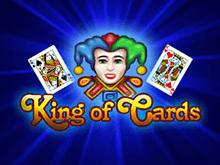 Видео-слот King Of Cards
