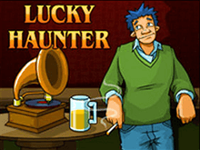Азартная игра Lucky Haunter