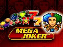 Видео-слот Mega Joker