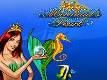 Видео-слот Mermaid's Pearl
