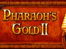 Видео-слот Pharaohs Gold 2