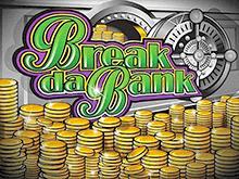 Видео-слот Break Da Bank