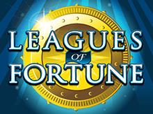 Видео-слот Leagues Of Fortune