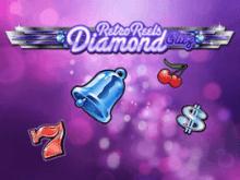 Видео-слот Retro Reels Diamond Glitz