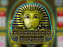 Игровой автомат Pharaoh Bingo