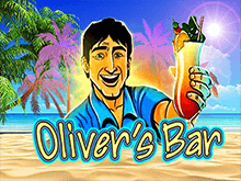 Азартная игра Oliver's Bar