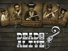 Игровой аппарат Dead Or Alive