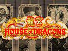 Игровой автомат House Of Dragon